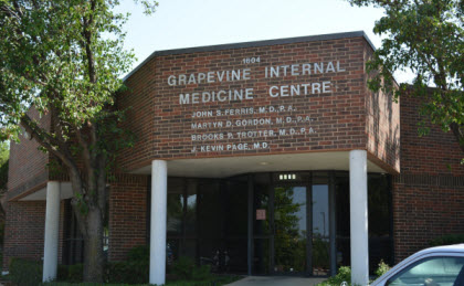 Grapevine Internal Medicine Centre